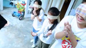 Sensory Acting class Bangkok Masterclass