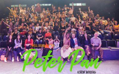 ละครเวที By MasterClass Studio ขอขอบพระคุณผู้ปกครอง นักแสดง ทีมงาน สปอนเซอร์และผู้ชมทุกท่านจากหัวใจ