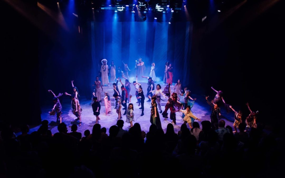 English Language Theatre Groups in Bangkok