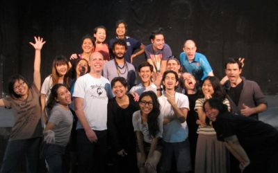 Kickstart your acting career in Thailand