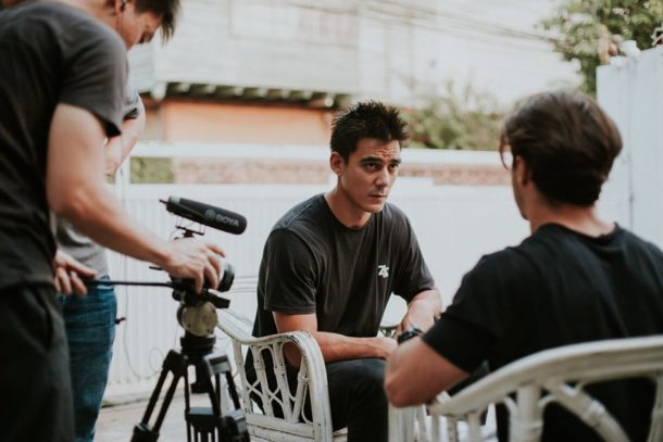 Online Acting Course