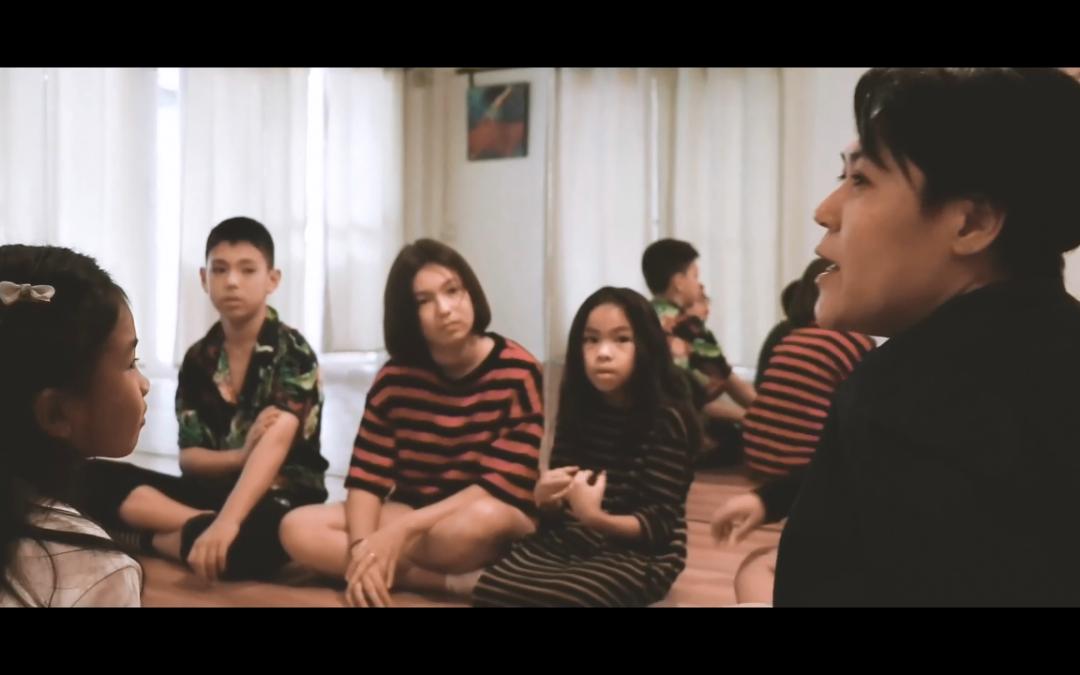 เรียนการแสดง – ครูสอนการแสดง พี่อ้อกัส
