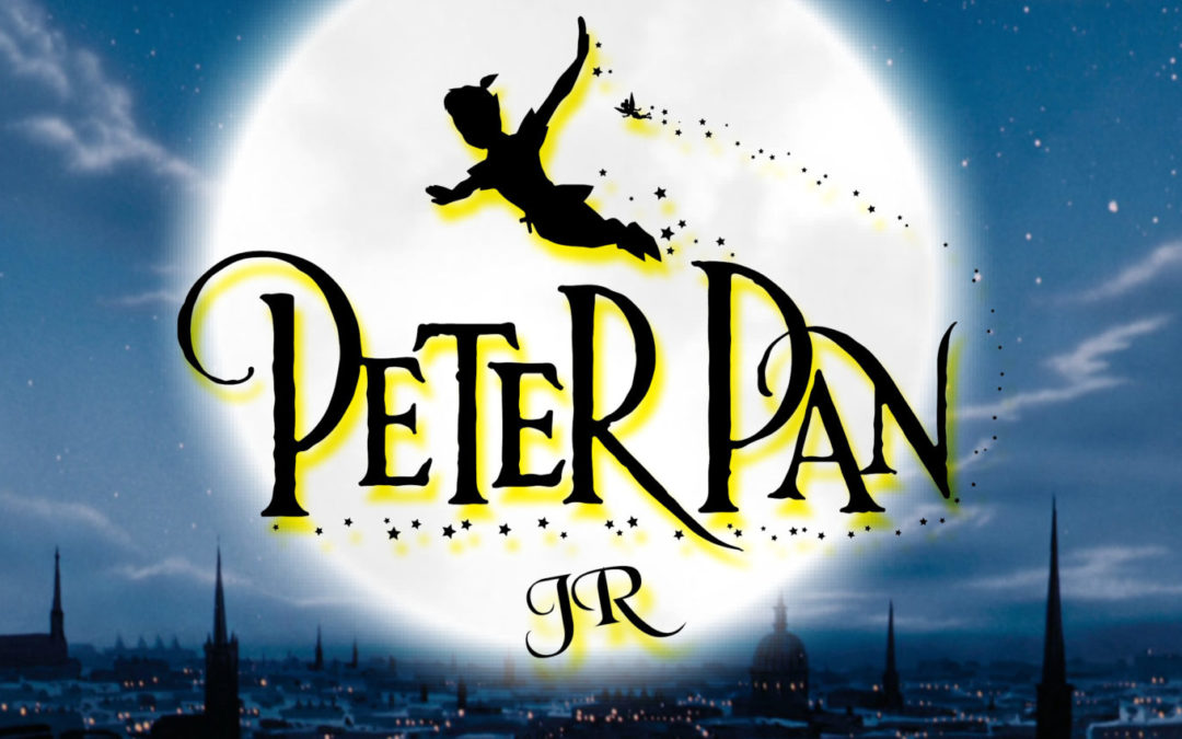 Sponsorship for Peter Pan the New Musical