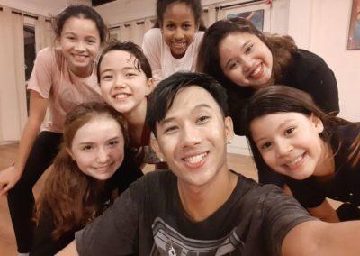 โรงเรียนสอนเต้น005