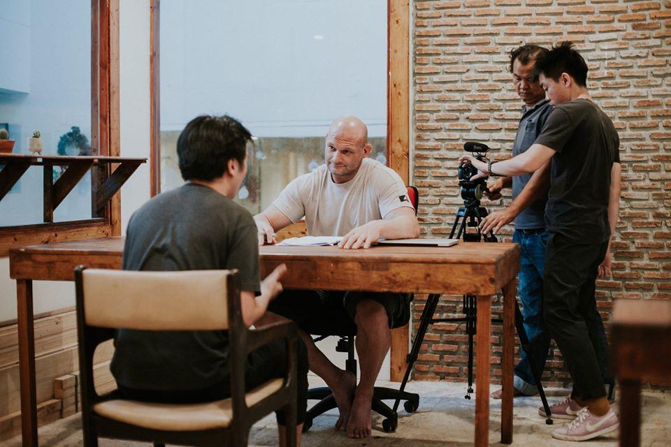 Bangkok Short films