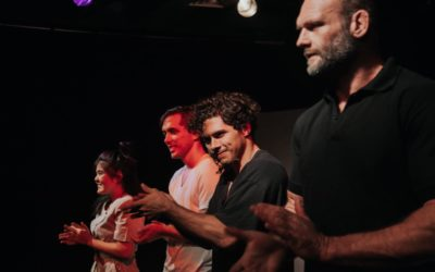 New Fundamentals of Acting Course
