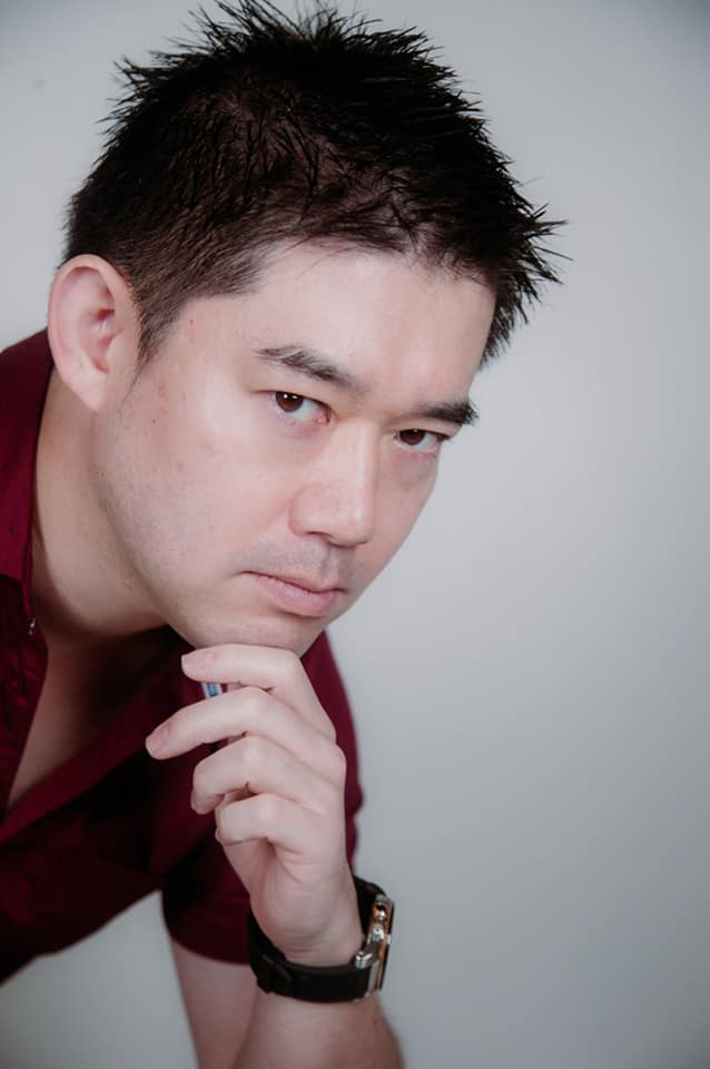 Nobu Watanabe, Actor, Japan and Thailand